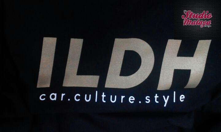 cetak tshirt kelas dan kelab